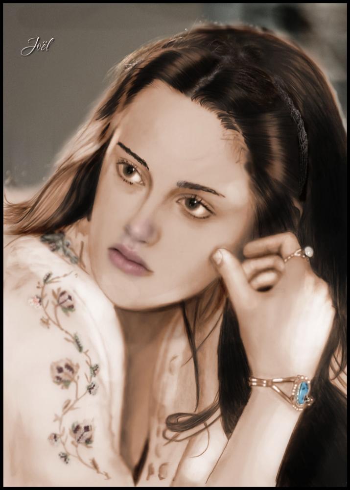 Kristen Stewart por klk68